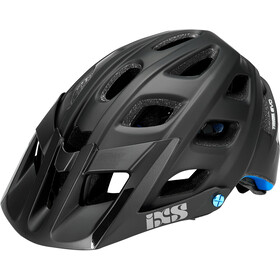 IXS Trail Evo E-Bike Casco, nero